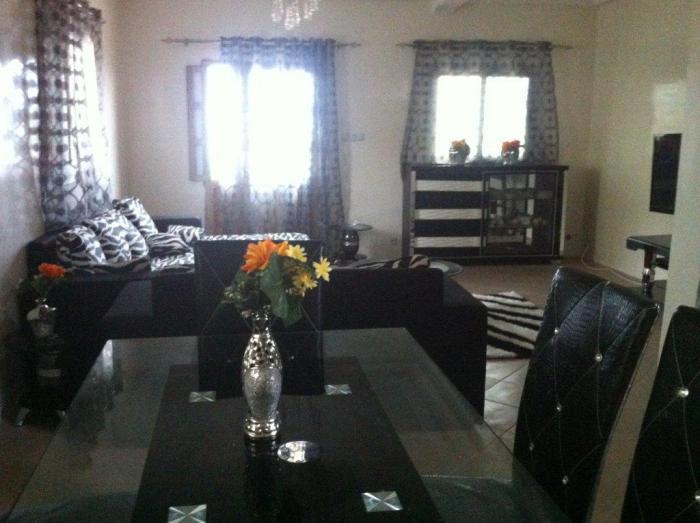Location appartement chambre luxe pas cher saint louis for Location chambre pas cher
