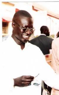 Photo de Jean Leon Ndiaye